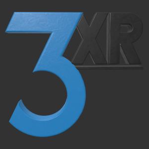 Logo3XR