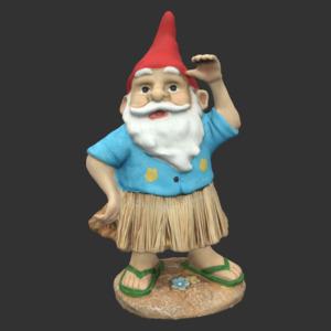 GnomeGrassSkirt