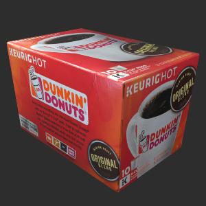 DunkinDonutsBox