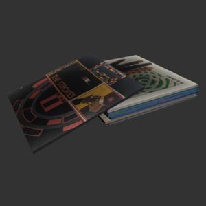 VinylStack